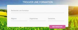 Catalog TPE PME accueil recherche
